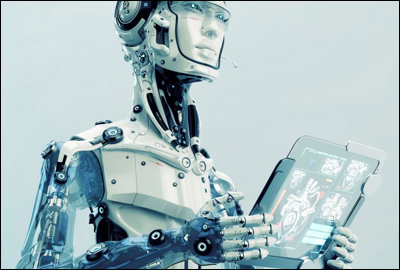 рынок труда, роботехника
