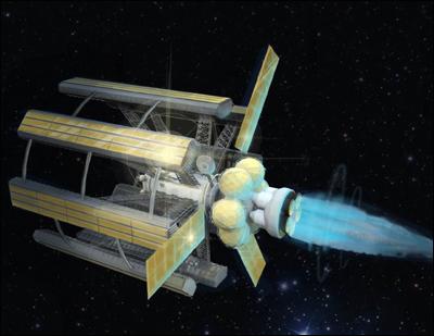 Сколько человек нужно для межзвездного перелета рекомендации