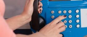 С московских таксофонов можно будет звонить по Skype