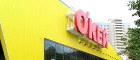 Гипермаркет «О'Кей» открывает интернет-магазин