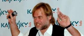 «Лаборатория Касперского» опровергает «грязную» статью в Bloomberg