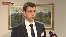 Дмитрий Разумовский – об ИТ-стратегии Калужской области