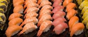 Суши и роллы станут интерактивными
