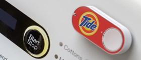 Amazon создал «умную» кнопку для заказа товаров