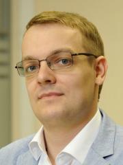 Александр Соломонов