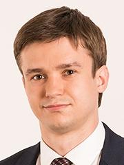 Сергей Чикирев