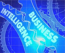 Бизнес-аналитика и большие данные в России 2015
