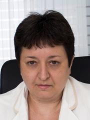 Елена Степанович