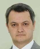 Максим Крючков