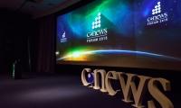CNews Forum 2015: Госсектор повышает управляемость, а бизнес стремится к цифре