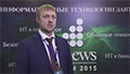 Вячеслав Солопов, «Консист Бизнес Групп»: В ИТ нужно использовать кооперацию