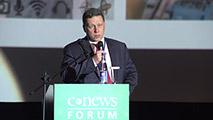 Андрей Тихонов, Samsung Electronics: Из интернета вещей начали извлекать прибыль