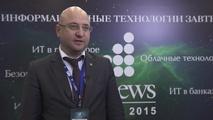 Михаил Малахов, Сбербанк: Банки не должны терять инициативу в ИТ