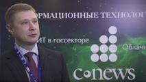 Владимир Рахтеенко, CUSTIS: В отрасли ИТ нужно быть визионером