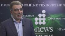 Сергей Мацоцкий, IBS: Российский рынок ИТ глубоко интегрирован в мировой