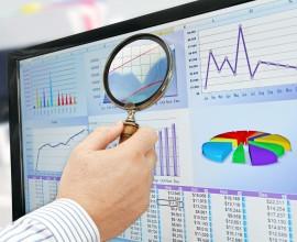 Бизнес-аналитика и большие данные в России 2016