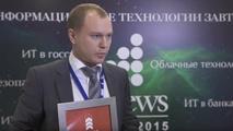 Андрей Безруков, GS Group: У нас есть шансы в разработках для «интернета вещей»