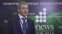 Рубен Энфиаджян, ПФР: Фонд внедряет АИС нового поколения