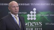 Юрий Грибанов, «ЮНИТ-Оргтехника»: Главное в ИТ, как и в бизнесе – управление