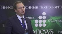 Игорь Хомич, АТ Consulting: Самые перспективные технологии создаются на СПО