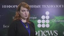 Ольга Румянцева, «Ростелеком»: В ближайшее время мы увидим прорыв российского ПО