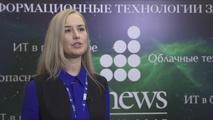 Елена Бойко, Минздрав РФ: Ключевая задача – развитие медицинских ИС