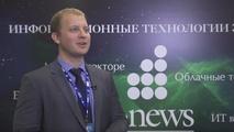 Дмитрий Шушкин, ABBYY: Россия не отстает от Запада в технологиях больших данных