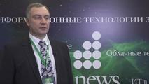 Андрей Сунгуров, IBS: Конвергентные платформы развиваются опережающими темпами