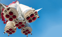 Космический успех куется на земле: ERP для самолетов и ракет