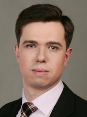 Максим Калинкин