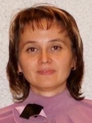 Марина Алексеева