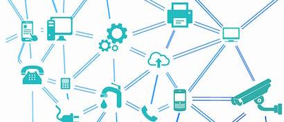 К 2030 г. в промышленный интернет вещей вложат $60 трлн