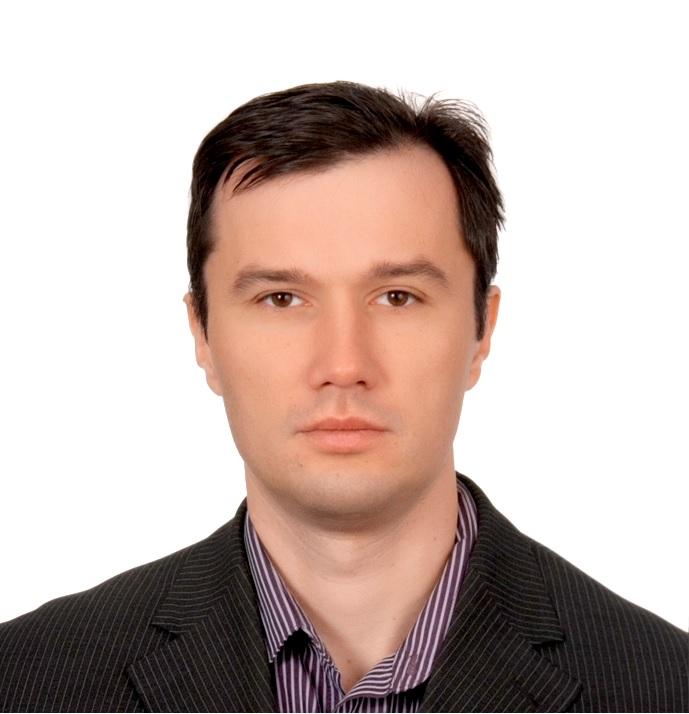 Густомясов Игорь