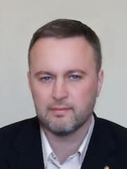 Михаил Головачев
