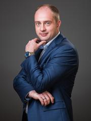 Юрий Черкас