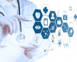 Обзор: ИТ в здравоохранении 2017