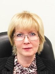 Екатерина Устименко