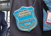 Как работают контролеры в московских автобусах