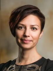 Елена Краюшкина