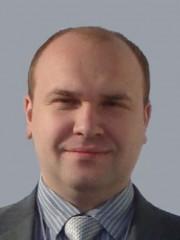 Николай Фокин