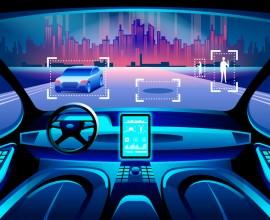 ИТ в транспортной отрасли 2018