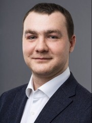 Максим Ларькин