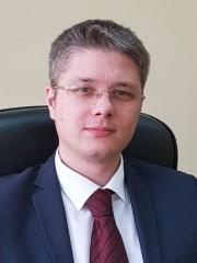 Олег Козинский