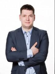 Алексей Шабанов