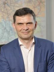 Игорь Евдокимов