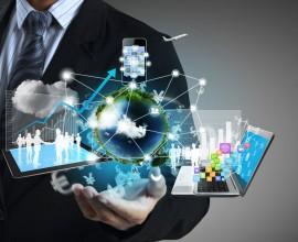 Рынок ИТ-услуг 2018