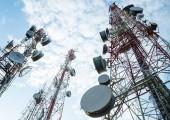 Российский телеком пока растет медленнее мирового
