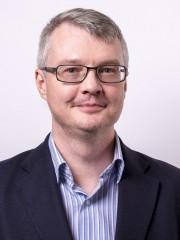 Виктор Русалеев