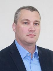 Сергей Чуприс