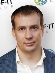 Евгений Сударкин